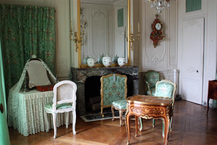 Versailles Intime, Les appartements privés du Roi @ Château de Versailles |  zest for art - Blog art, culture et patrimoine