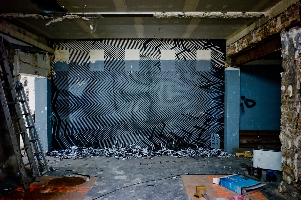 StenLex_LesBains  - courtesy Magda Danysz Gallery_photo Stéphane Bisseuil