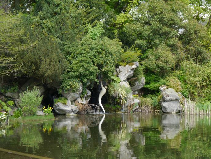 Parc de bagatelle zest for art blog art culture for Bagatelle jardin paris