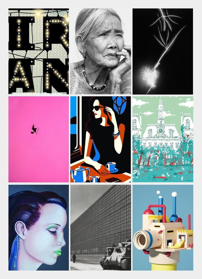 9 expositions à voir au mois de Juillet à Paris