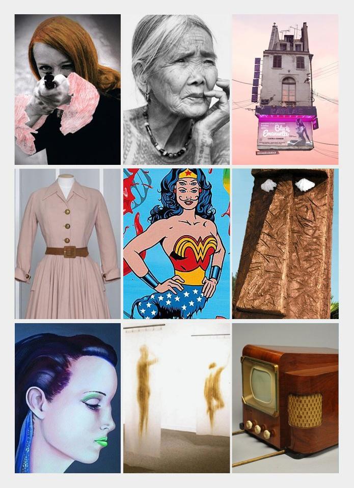 9 expositions à voir au mois de septembre à Paris