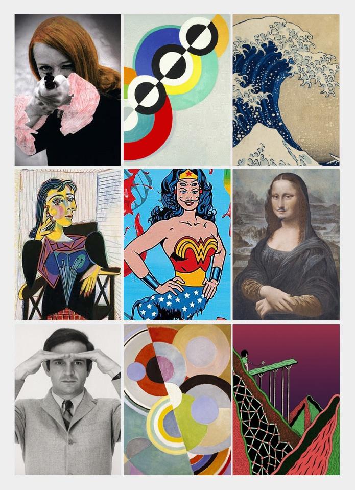 9 expositions à voir au mois de novembre à Paris