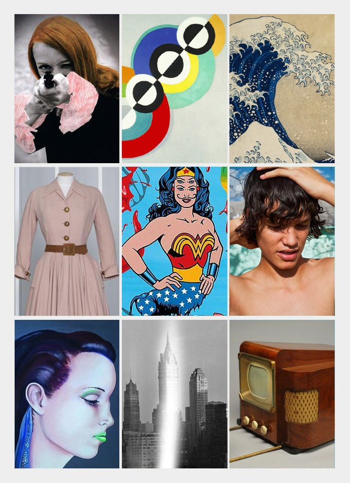 9 expositions à voir au mois d'octobre à Paris