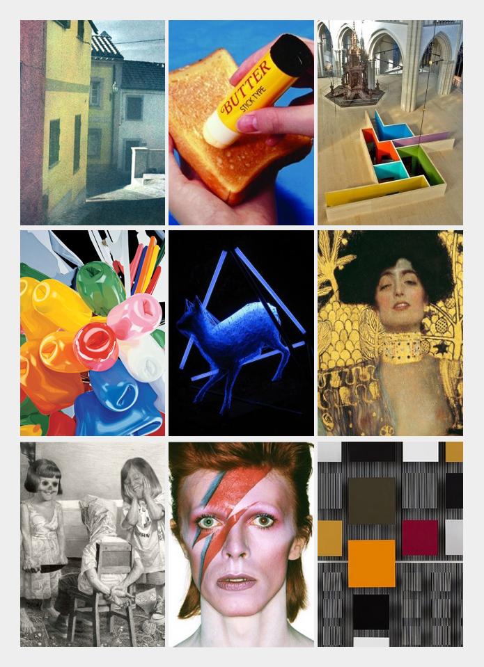 9 expositions à voir au mois de mars à Paris