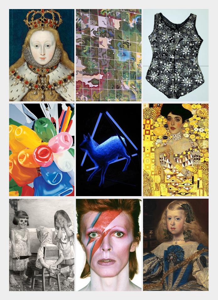 9 expositions à voir au mois d'avril à Paris