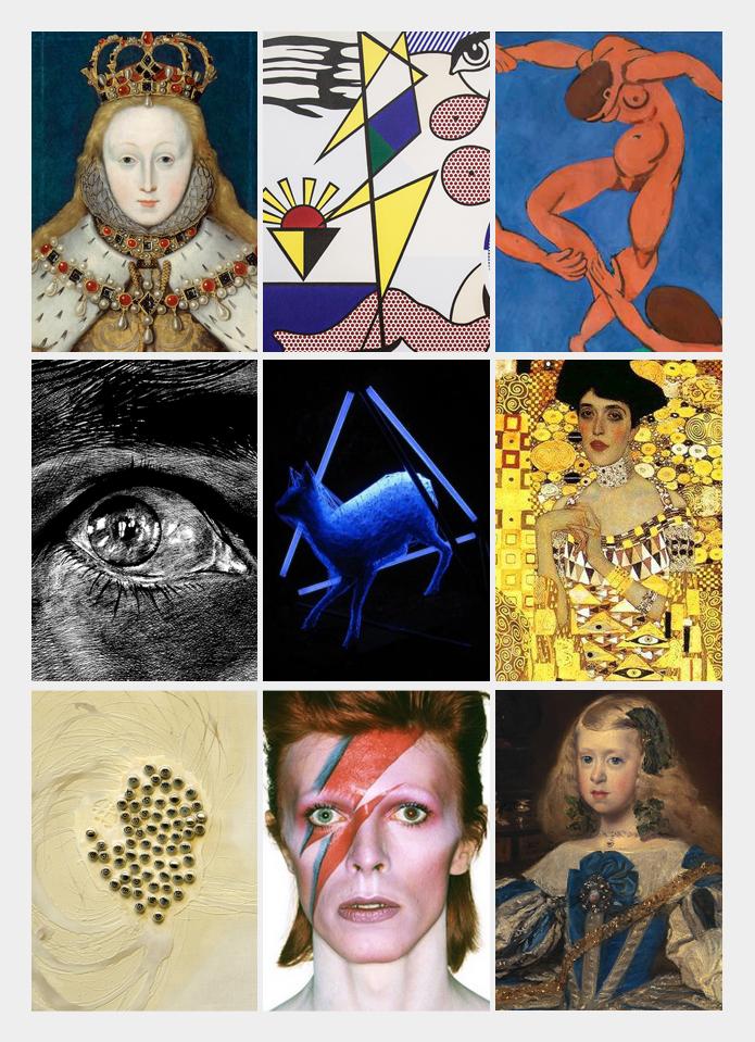9 expositions à voir au mois de mai à Paris