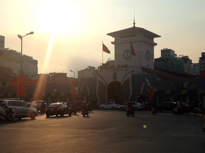 Voyage Au Vietnam Part 1 Ho Chi Minh Ville Mekong